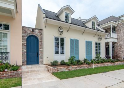 2021 Woodberry Avenue Townhome