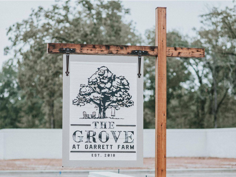 Grove at Garrett Farm Shreveport