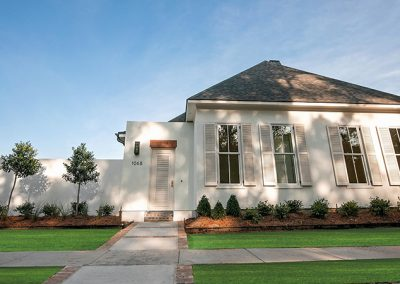 Provenance Custom Home