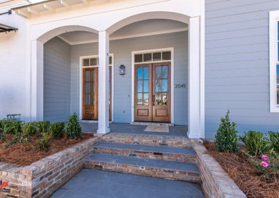 2045 Woodberry Avenue Townhome