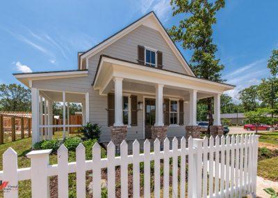 2075 Woodberry Avenue Garden Cottage