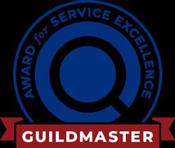 Guildmaster 2021 Award